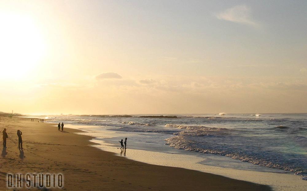 Kobari beach